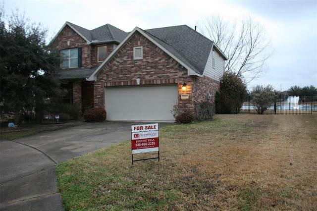 25207 Lockspur Dr Drive, Richmond, TX 77406 (MLS #19531333) :: Homemax Properties