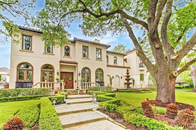 3643 Merrick Street, Houston, TX 77025 (MLS #19536948) :: Lisa Marie Group | RE/MAX Grand