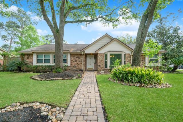27254 Lana Lane, Conroe, TX 77385 (MLS #19538008) :: The Home Branch