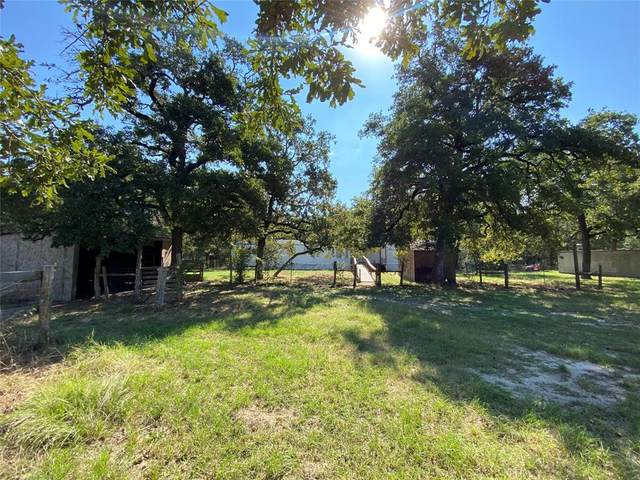 1605 Creek Side Circle, Caldwell, TX 77836 (#19538123) :: ORO Realty