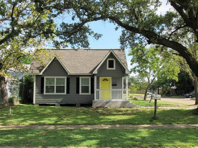 2332 New Jersey Street, Baytown, TX 77520 (MLS #19540698) :: The SOLD by George Team