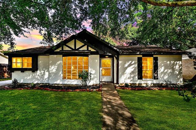 2511 Ciderwood Drive, Spring, TX 77373 (MLS #19545676) :: Caskey Realty