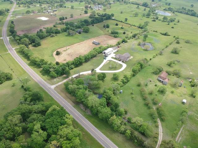 4013 Fm 149 Road West, Anderson, TX 77830 (MLS #19546322) :: Connect Realty
