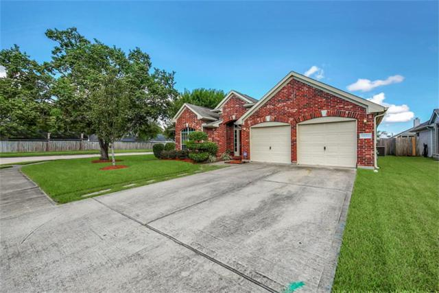 11001 Applewood Drive, La Porte, TX 77571 (MLS #19550155) :: The SOLD by George Team