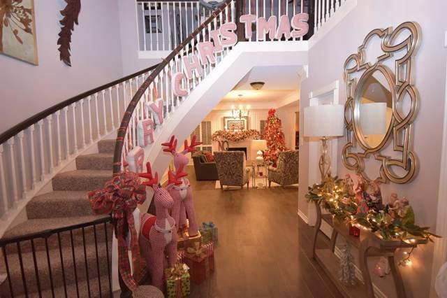 5911 Springton Lane, Spring, TX 77379 (MLS #19550822) :: Texas Home Shop Realty