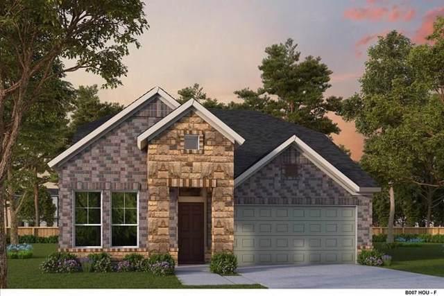 2906 Torrey Pine Drive, Fulshear, TX 77423 (MLS #19553539) :: The Heyl Group at Keller Williams