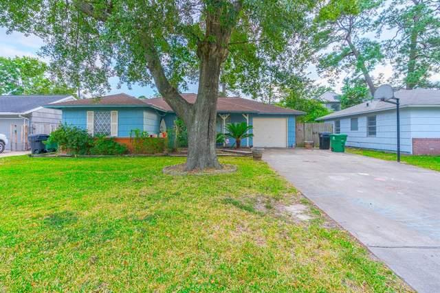 7419 Schiller Street, Houston, TX 77055 (MLS #19557032) :: Christy Buck Team