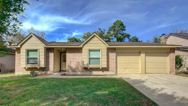 4519 Rosegate Drive, Spring, TX 77373 (MLS #19558333) :: Ellison Real Estate Team