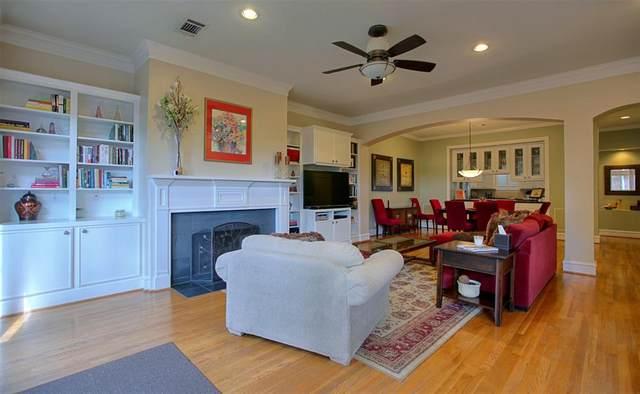 2112 Harold Street, Houston, TX 77098 (MLS #19559703) :: Lerner Realty Solutions