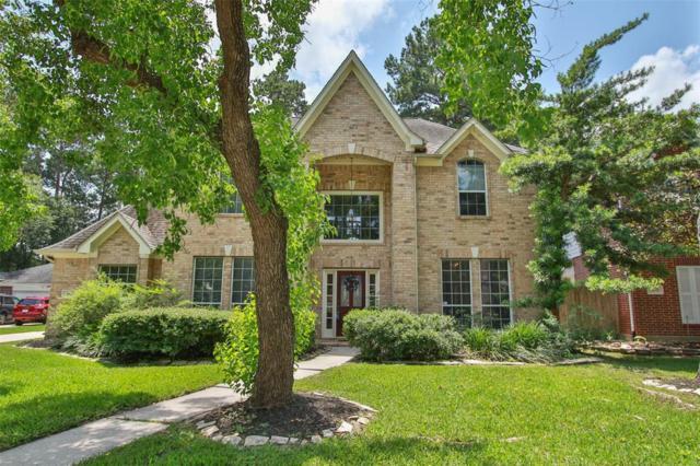 3527 Ash Glen Drive, Spring, TX 77388 (MLS #19567486) :: Texas Home Shop Realty
