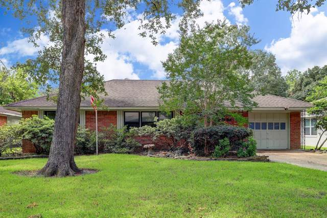 2103 Hewitt Drive, Houston, TX 77018 (MLS #19568577) :: The Heyl Group at Keller Williams