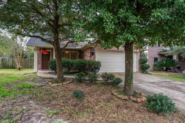 1422 High Thicket Court, Spring, TX 77373 (MLS #19569832) :: See Tim Sell