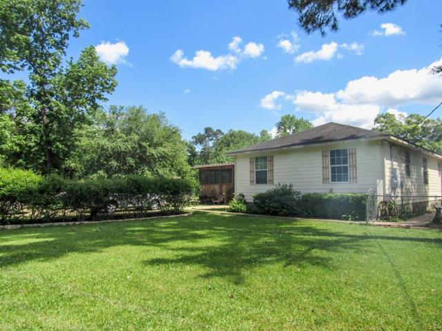 734 County Road 2298, Cleveland, TX 77327 (MLS #19571150) :: Texas Home Shop Realty