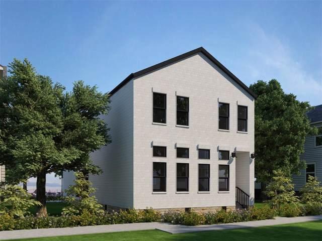 9412 Bassoon Drive, Houston, TX 77025 (MLS #19571484) :: Giorgi Real Estate Group