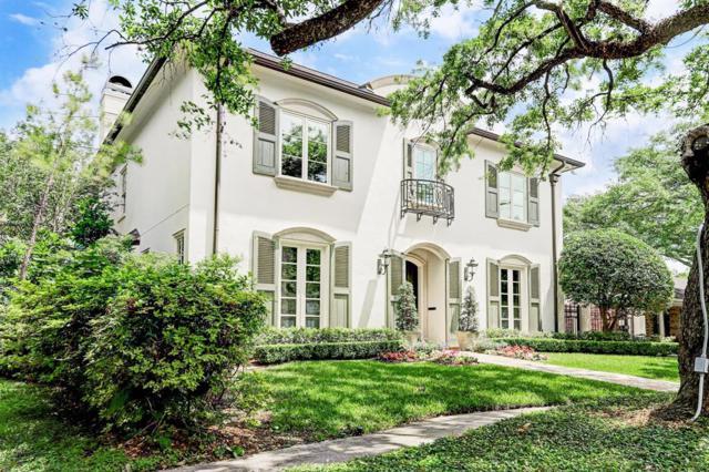 3110 Cason Street, West University Place, TX 77005 (MLS #19572301) :: Texas Home Shop Realty