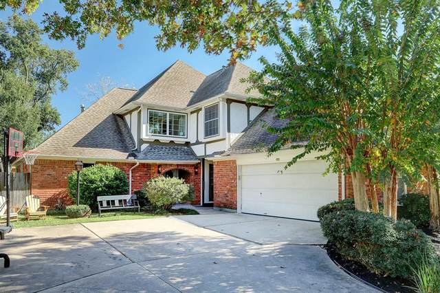 1015 Honey Hill Drive, Houston, TX 77077 (MLS #19572344) :: Lerner Realty Solutions