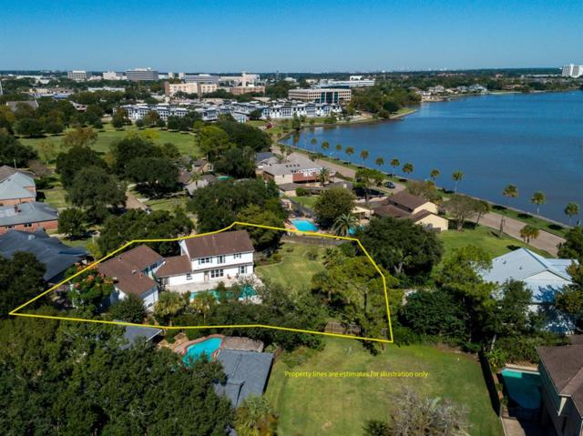 18519 Vinland Drive, Houston, TX 77058 (MLS #19575773) :: The SOLD by George Team