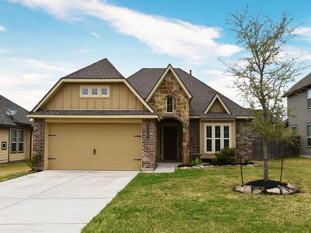 110 Green Haven Drive, Huntsville, TX 77320 (MLS #19577486) :: Homemax Properties