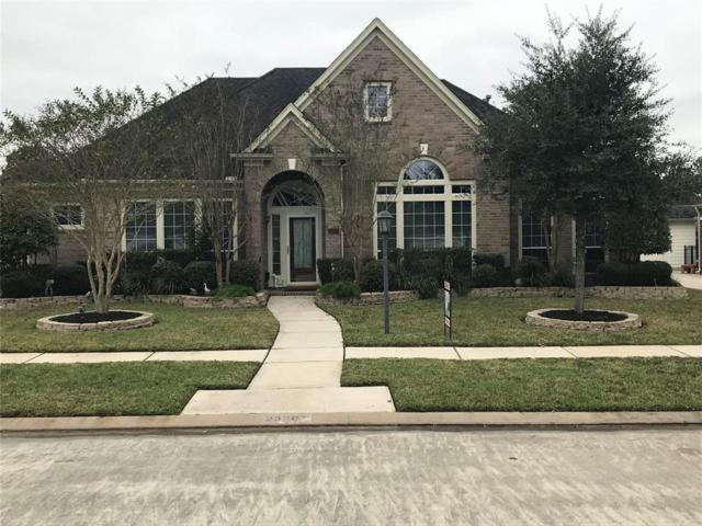 23207 Westgate Village Lane, Spring, TX 77373 (MLS #19578065) :: Green Residential