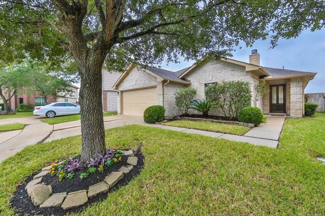 1238 Americana Drive, Missouri City, TX 77459 (MLS #19581883) :: The Sansone Group