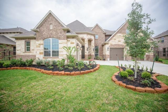 20138 E Hachita Circle, Spring, TX 77379 (MLS #19582417) :: Giorgi Real Estate Group