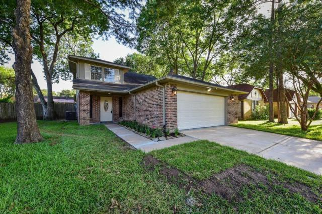 814 Land Grant Drive, Richmond, TX 77406 (MLS #19582983) :: Lion Realty Group/Clayton Nash Real Estate