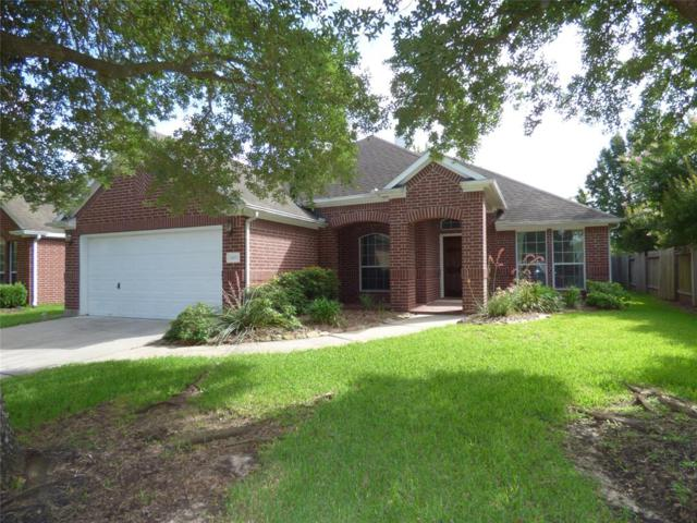24002 Hackberry Creek Drive, Katy, TX 77494 (MLS #19583168) :: Giorgi Real Estate Group