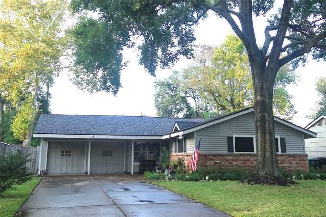 6934 Mobud Drive, Houston, TX 77074 (MLS #19584192) :: Giorgi Real Estate Group