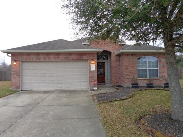 8330 Rusty Blackhaw Lane, Baytown, TX 77523 (MLS #19584951) :: NewHomePrograms.com LLC