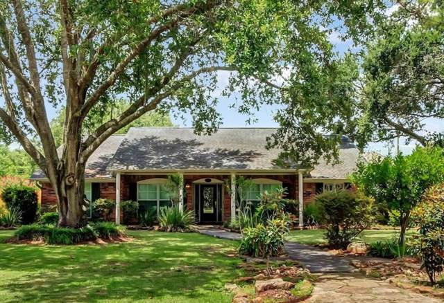 3902 Shadycrest Drive, Pearland, TX 77581 (MLS #19586654) :: CORE Realty