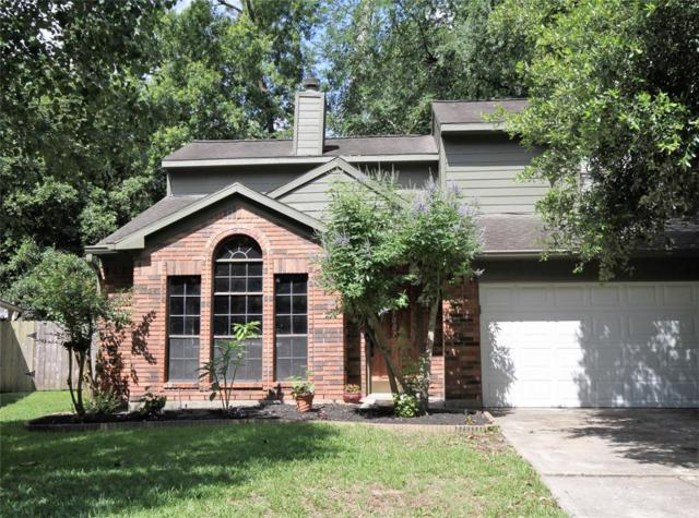 5007 Dobbin Springs Lane, Houston, TX 77345 (MLS #19586689) :: The Heyl Group at Keller Williams