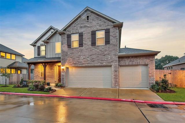 2108 Rosenthal Lane, Houston, TX 77080 (MLS #19588030) :: Fairwater Westmont Real Estate