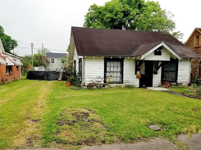 1514 Munger Street, Houston, TX 77023 (MLS #19589428) :: Keller Williams Realty