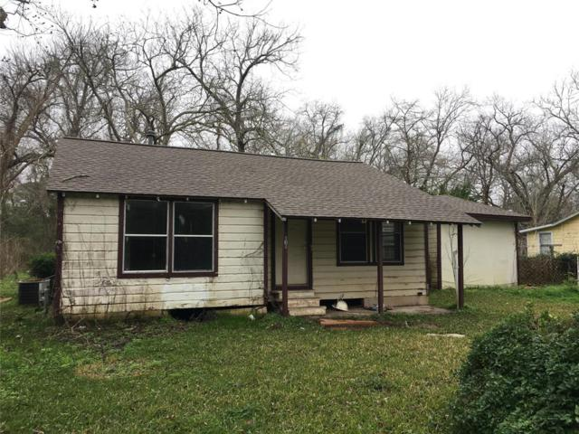 131 Frontier Lane, Jones Creek, TX 77541 (MLS #19590765) :: Green Residential