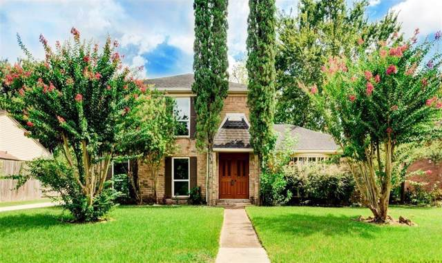 15801 Elwood Drive, Jersey Village, TX 77040 (MLS #19592409) :: Texas Home Shop Realty