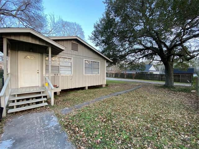 19435 Shady Lane, Magnolia, TX 77355 (MLS #19594783) :: Michele Harmon Team