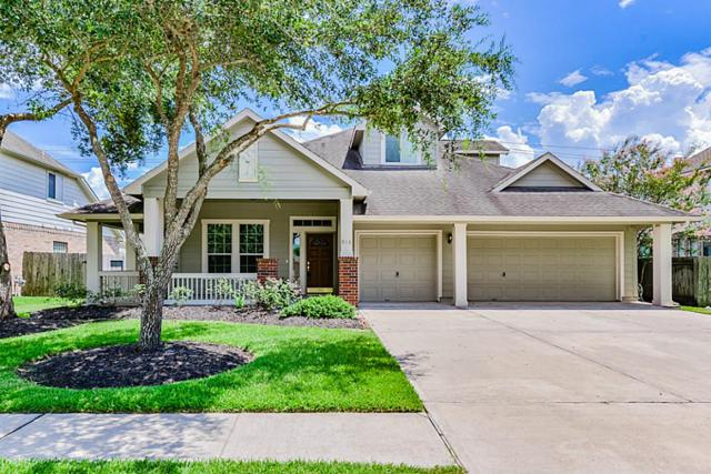 918 Mystic Village Lane, Seabrook, TX 77586 (MLS #19598547) :: REMAX Space Center - The Bly Team