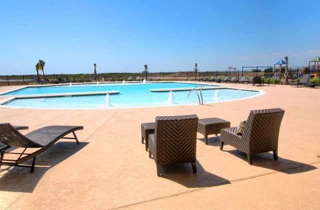 0 0 CHATEAU Way, Palacios, TX 77465 (MLS #19599048) :: Green Residential