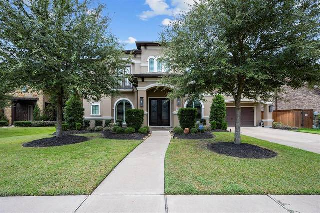 10507 Grace Hollow Dr Drive, Cypress, TX 77433 (MLS #19599290) :: Connell Team with Better Homes and Gardens, Gary Greene