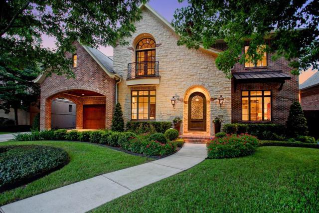 4514 W Alabama Street, Houston, TX 77027 (MLS #19600345) :: Connect Realty