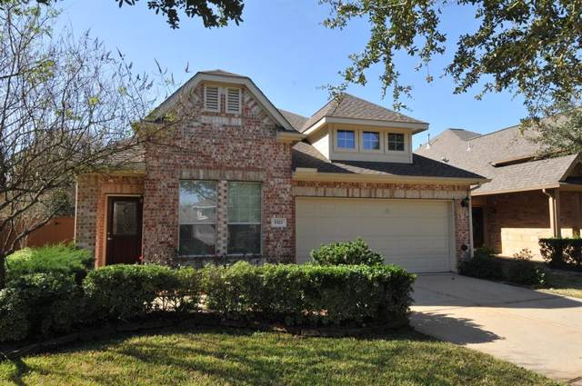 5322 Juniper Terrace Lane, Katy, TX 77494 (MLS #19601739) :: Giorgi Real Estate Group