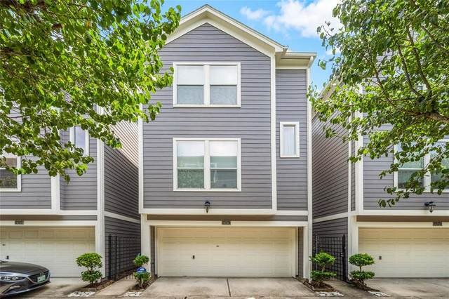 2424 Charleston Street C, Houston, TX 77021 (MLS #19603447) :: Texas Home Shop Realty