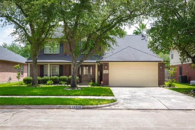 14010 Wheatbridge Dr Drive, Houston, TX 77041 (MLS #19606631) :: Ellison Real Estate Team