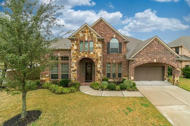1262 San Benedetto, League City, TX 77573 (MLS #19608249) :: CORE Realty