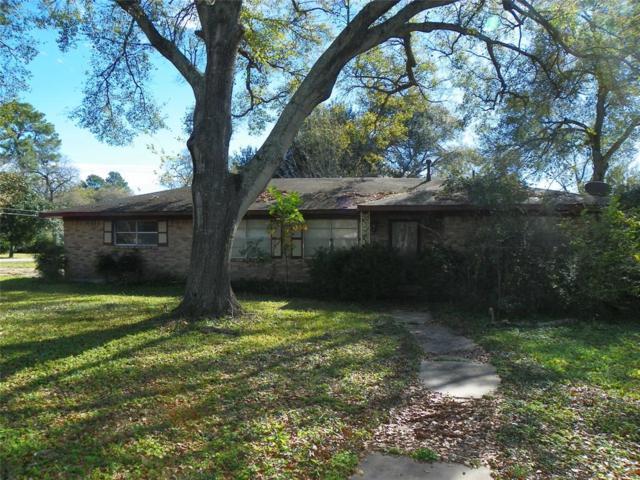 12603 Oakfield Drive, Cypress, TX 77429 (MLS #19608736) :: Texas Home Shop Realty