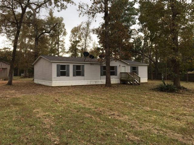24611 Country Oaks Boulevard, Montgomery, TX 77316 (MLS #19610979) :: Texas Home Shop Realty