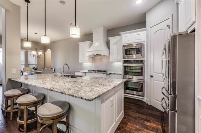 17315 Endel, Richmond, TX 77407 (MLS #19615299) :: Texas Home Shop Realty