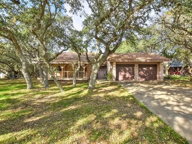 21 Pebblebrook Lane, Woodcreek, TX 78676 (MLS #19616247) :: Texas Home Shop Realty