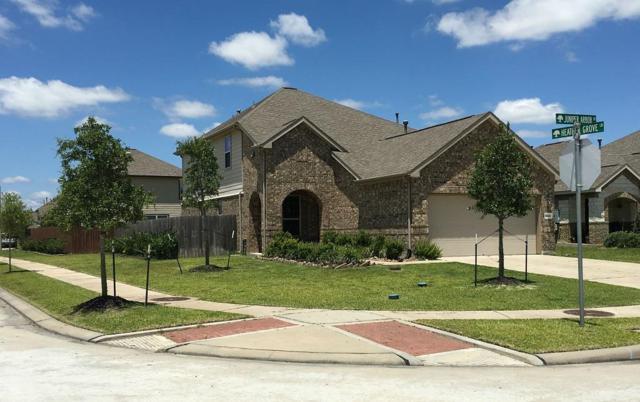 6868 Juniper Arbor Lane, League City, TX 77539 (MLS #19617804) :: Texas Home Shop Realty