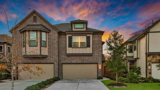 25350 Fallen Acorn Court, Porter, TX 77365 (MLS #19618315) :: The Home Branch